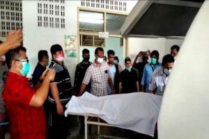 Anggota DPRD Pematangsiantar Tewas Gantung Diri di Rumah Kerabat