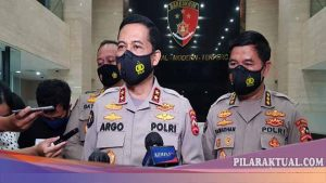 Divisi Humas Polri Hormati Hasil Investigasi Komnas HAM Soal Laskar FPI