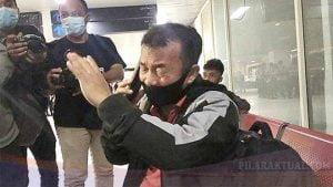 Jatuhnya Sriwijaya Air SJ-182, Duka Mendalam Yaman Zai Kehilangan Istri dan 3 Anak