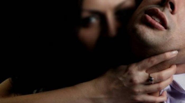 Pria Ini Diperkosa Tiga Wanita