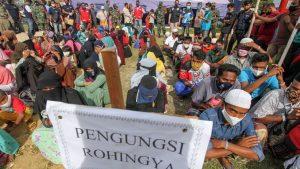 ilustrasi-pengungsi-rohingya-pilaraktualcom