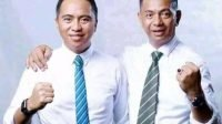 Bupati Sachrul Mamonto dan Wabup Oskar Manoppo Dilantik Gubernur Sulut