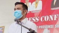 DPD I Golkar Sulut Terima Salinan Putusan Badan Kehormatan DPRD