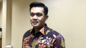 DPRD Sulut Resmi Kirim Surat Pencopotan James Arthur Kojongian Ke Kemendagri