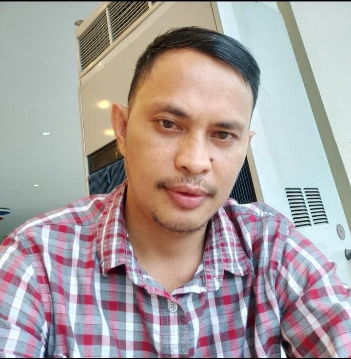 Marlon, Ketua KUD Nomontang.