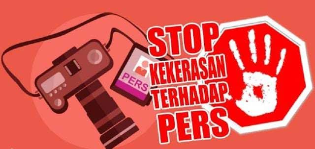 JMSI Maluku Mengecam Keras Kekerasan Terhadap Wartawan Yasmin Balia