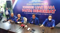 Ngaku Dapat Rp 100 Juta, Eks Ketua DPC Partai Demokrat di Sulut Buka-Bukaan Soal KLB