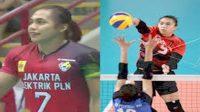 Profil dan Karier Aprilia Manganang