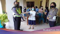 Satuan Lalulintas Polres Minsel Luncurkan Program Unggulan Polisi Sahabat Anak