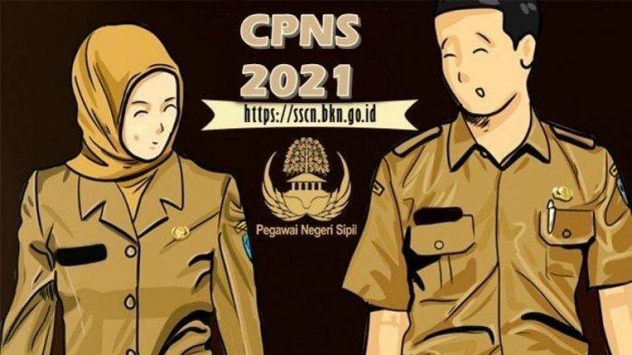 Simak? Tahap Seleksi CPNS 2021: Syarat, Pendaftaran, dan Pengumuman