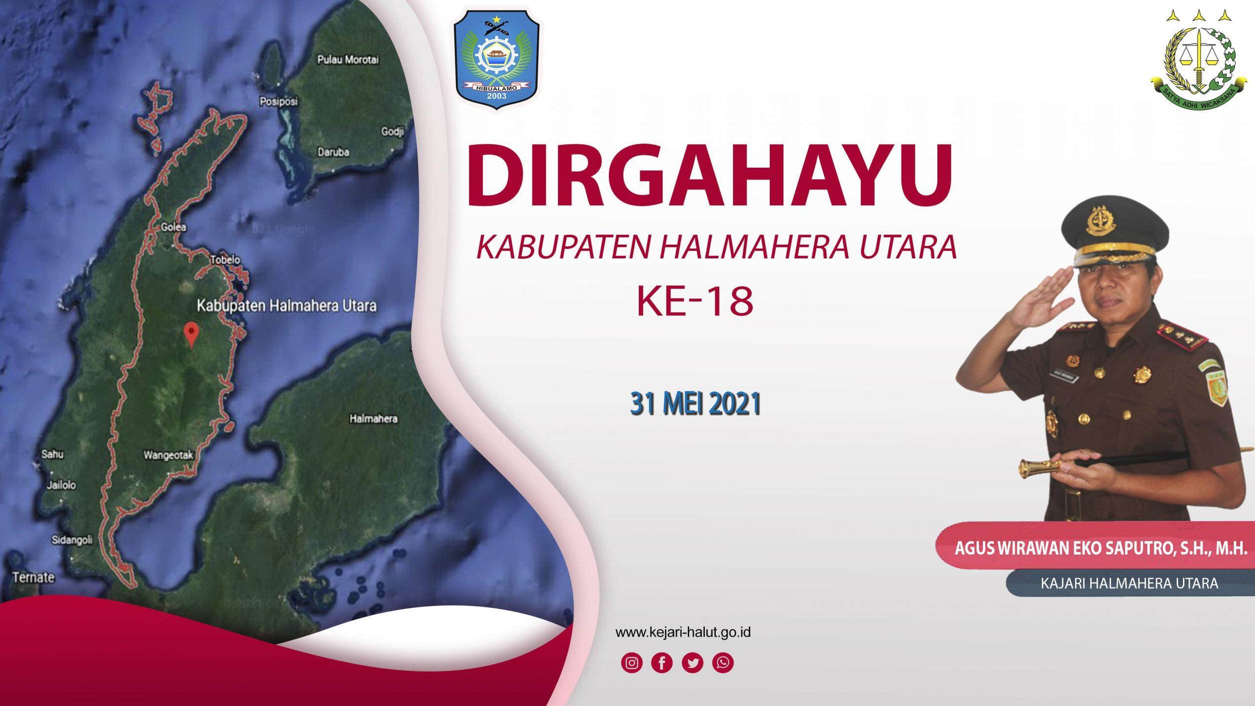 DIRGAHAYU-HALUT