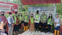 Anggota Komisi V DPR RI Herson Mayulu Penuhi Janji Bangun Rusun Santri Tebuireng