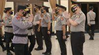Kapolri Listyo Sigit Prabowo Mutasi 71 Kapolres, Berikut Daftar Lengkapnya