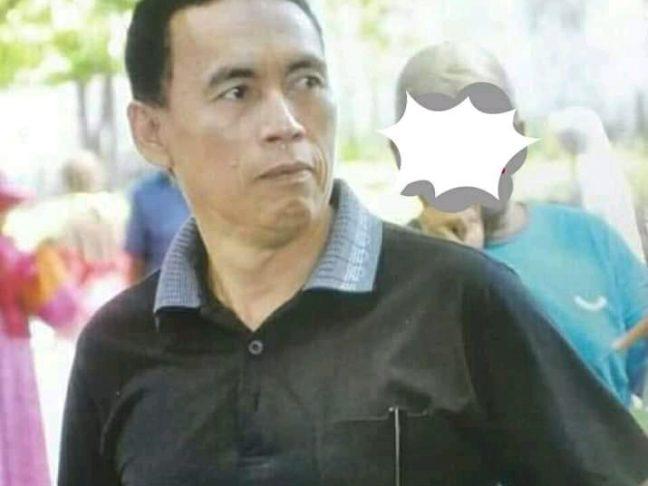 Yusuf Mooduto Desak Polres Bolmong Tindak Kepala Desa dan Sekdes Solimandungan Baru